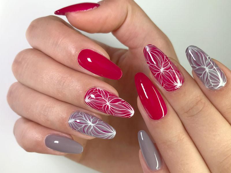 Idee Nail Art - Barbara Donini: Paradox