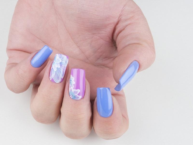 Nuove tendende Nail art - Gioia Del Zotto: Incanto