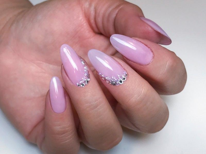 Idee nail art - Gioia Del Zotto: Diamond Ulta Slim