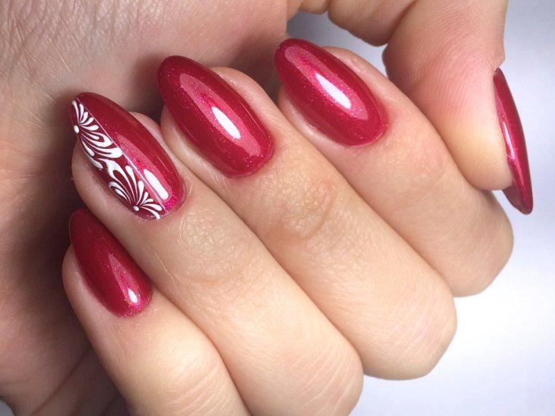Nuove tendenze nail art - Giulia Paladino: Kombi Styline