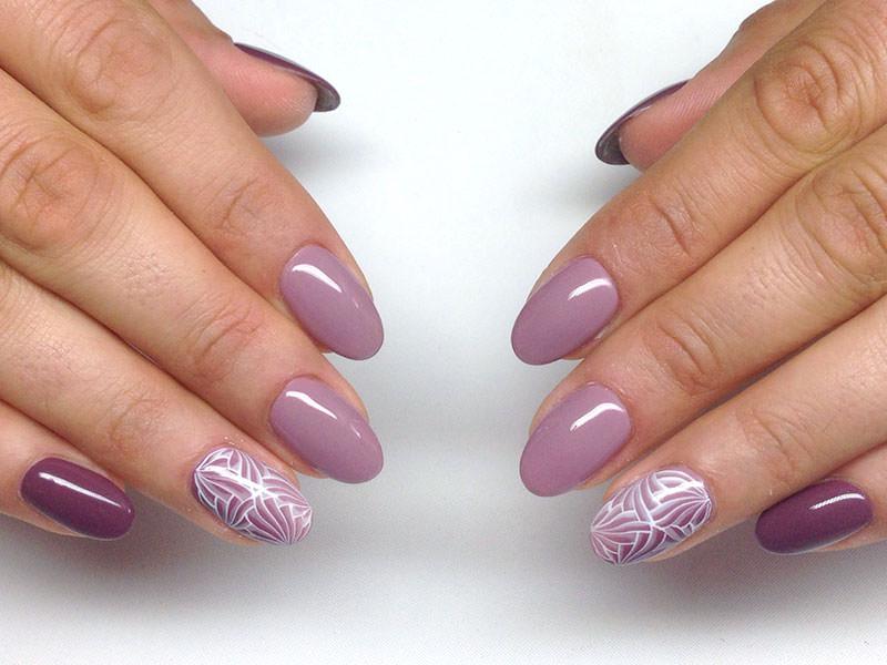 Nuove tendende Nail art - Monica Gardel: Paradox