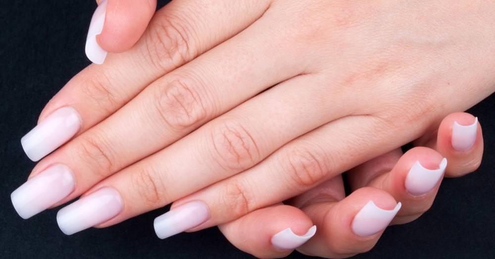 corso ricostruzione unghie kateryna bandrovska e la tecnica ultra slim unghie sottili e resistenti dall'aspetto naturale 1