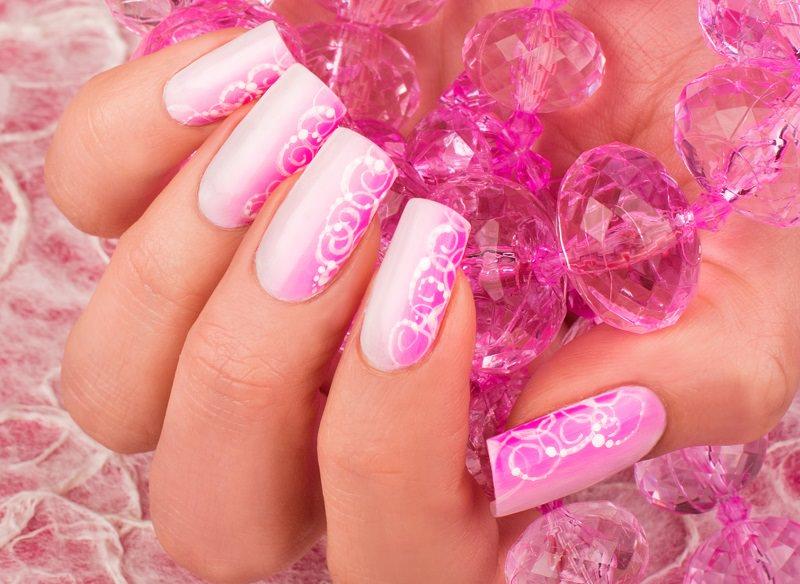 so shade rosa deco