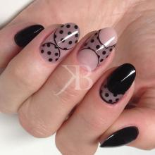 Nuove tendenze Nail art - Monica Gardel: Ultra Slim