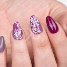 Idee Nail Art - Laura Ascione: Easy Gel