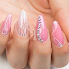 Idee Nail Art - Sheila Oddino: Easy Paint