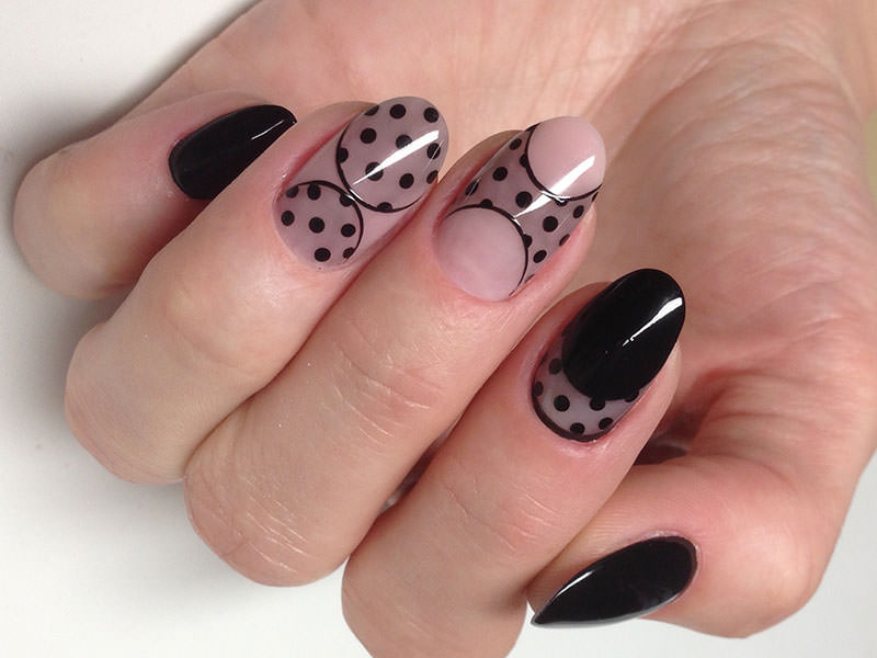 Nuove tendenze Nail art - Monica Gardel: Ultra Slim