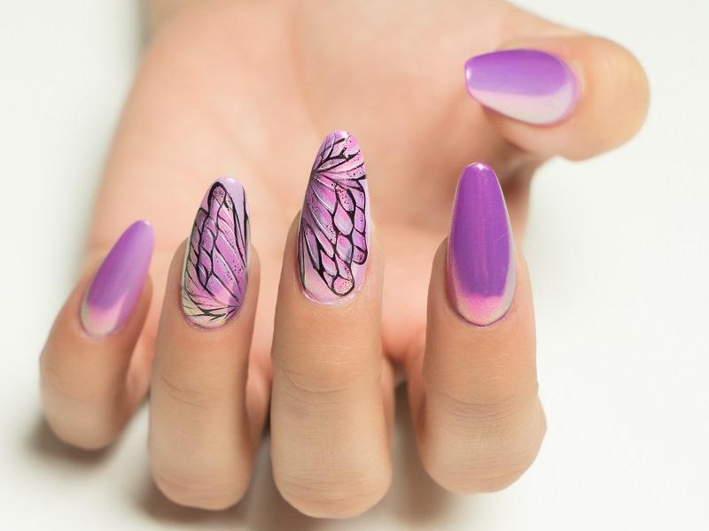 Nuove tendenze Nail art - Barbara Di Carlo: Incanto