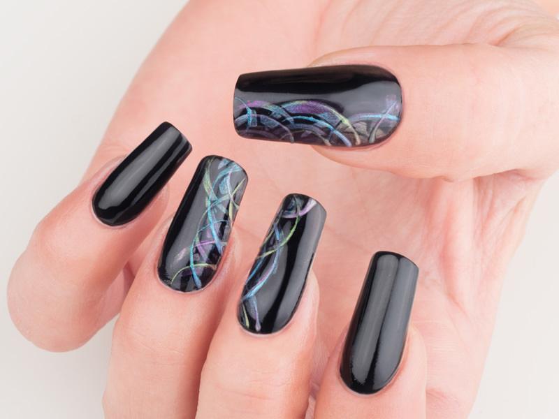 Corsi decorazione unghie - Chiara Milanese: Griffe oil