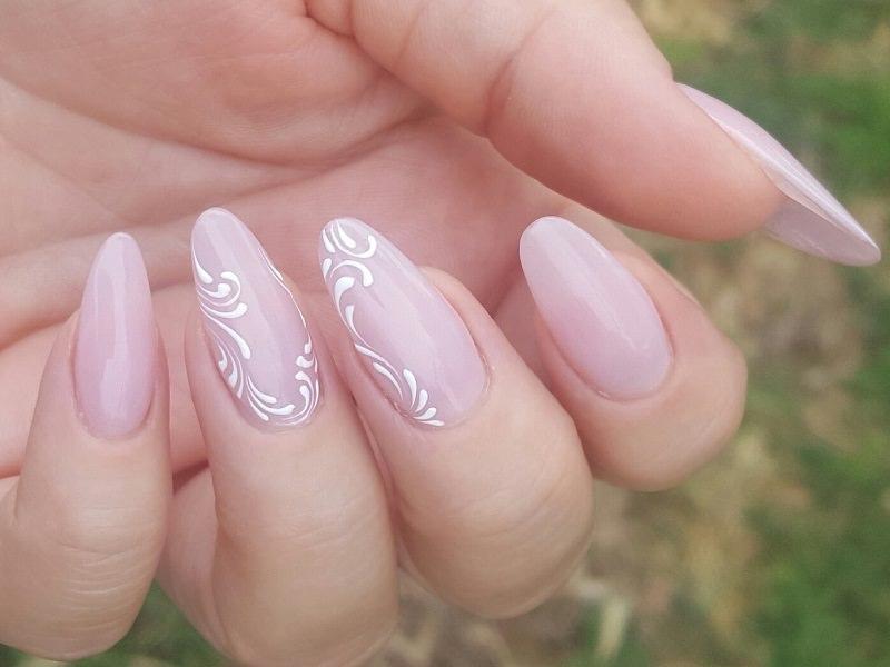 Proposte Nail art - Gioia Del Zotto: Kombi art gel