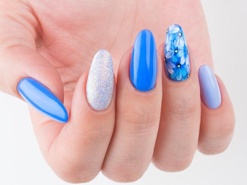 Corso decorazione unghie - Giulia Paladino: Kombi nail art
