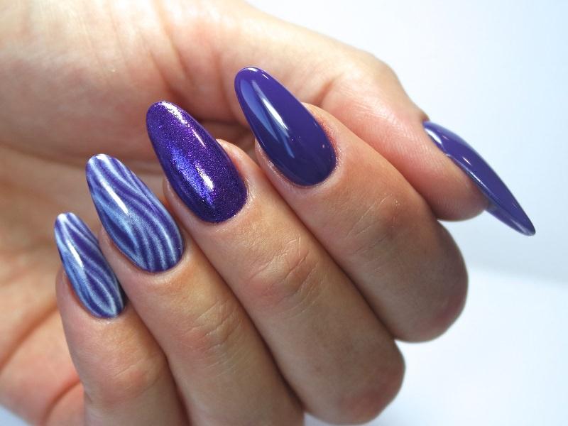 Corso decorazione unghie - Sara Scarselli: Kombi Nail Art