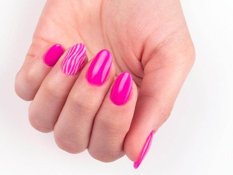 Nuove tendenze Nail art - Caterina Del Signore: Kombi