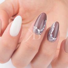 Nuove tendenze Nail art - Laura Ascione: Easy Paint