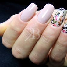 Idee Nail Art - Sara Scarselli: Ultra Slim