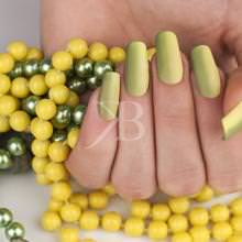 kb shade verde giallo